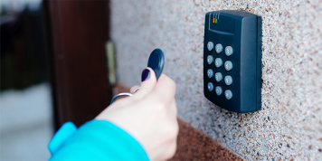 Top 3 Keyless Entry Systems