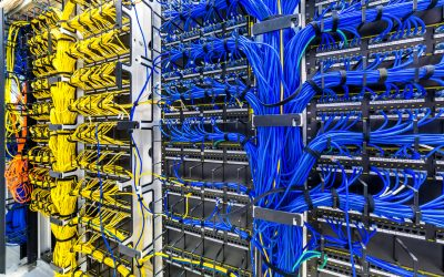 How to Future Proof your IT Network: Cat6 Cables