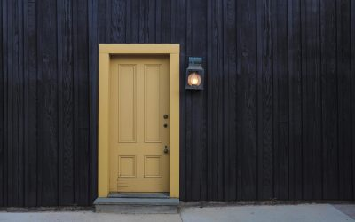 What is the Best Keyless Entry System for a Commercial Building?