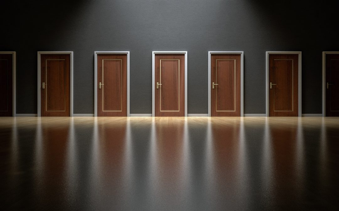 3 Keys to Effective Access Control