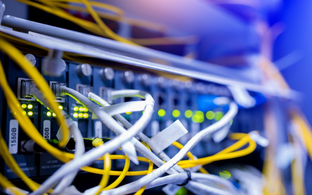 How the Right Cabling Solution Boosts Your Cybersecurity
