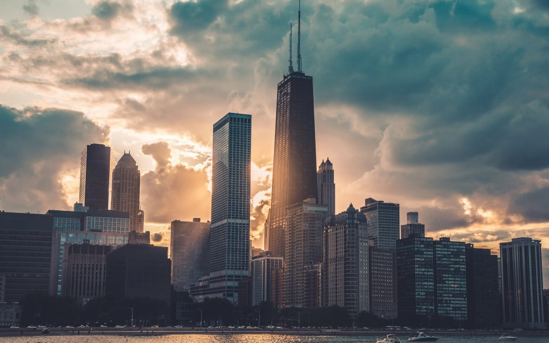 The Right Security Camera for Your Chicago Business