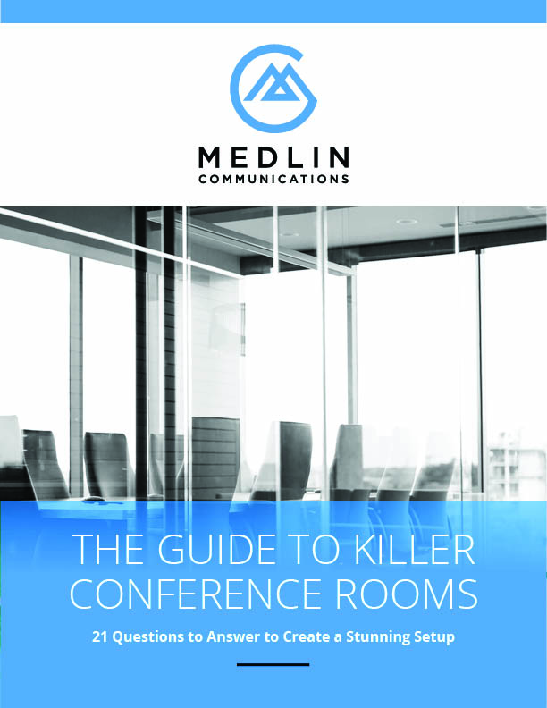Medlin Ebook Conference Rooms