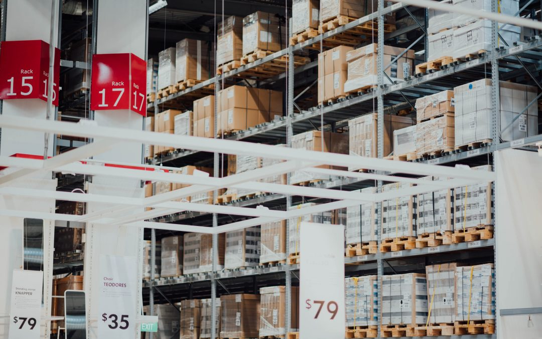 10 Upgrades to Keep Your Warehouse Secure