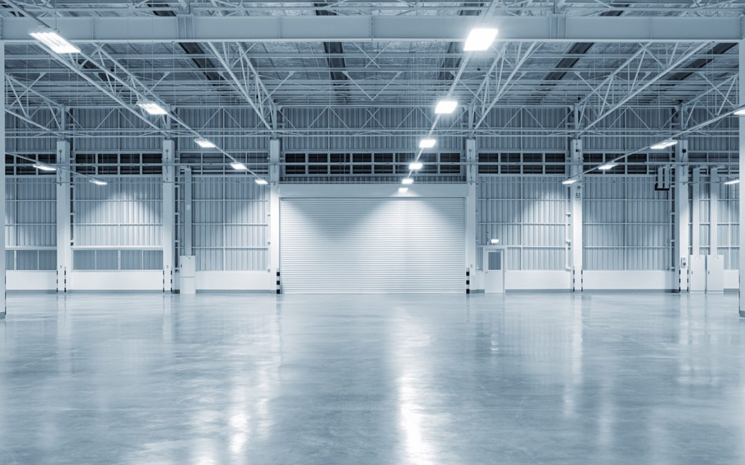 How Access Control Boosts Warehouse Security